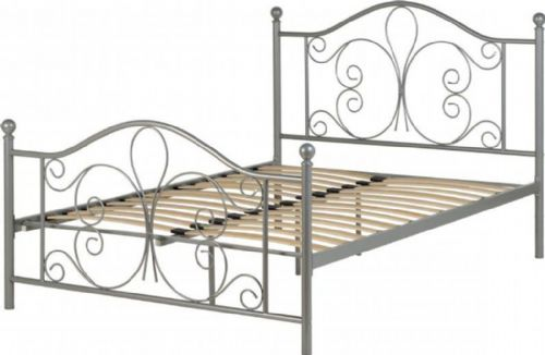 Hailey Double Bed